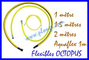 Flexibles Octopus